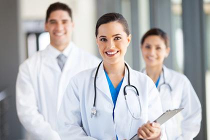 Rechtsberatung für Ärzte und Kliniken